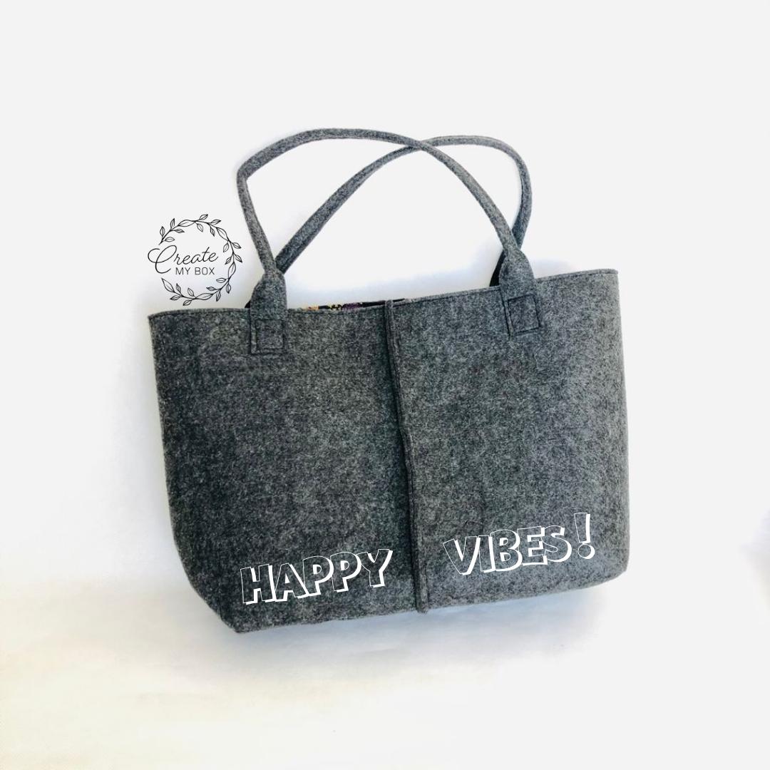 Phoenix – Large Handbag