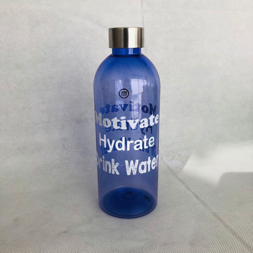 Water Bottle – Hydrate