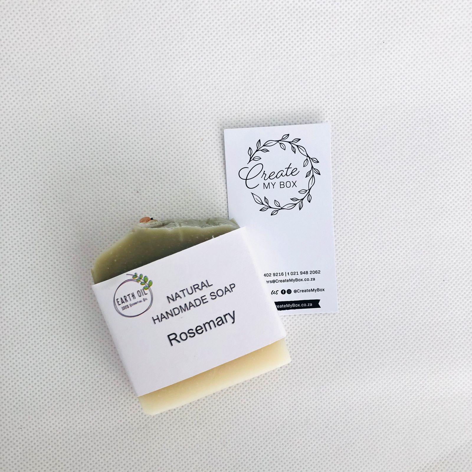 Soap – Rosemary